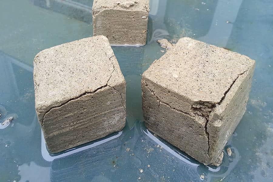 гост раствор строительный бетон